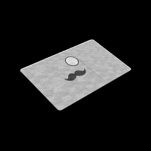 """Doormat 30""""x18"""" (Black)"""