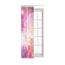 "Window Curtain 52"" x 120"""