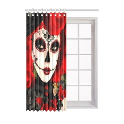 "Window Curtain 52"" x 72"""