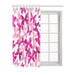 "Window Curtain 52"" x 63"""