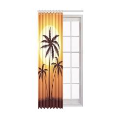 "Window Curtain 50"" x 108"""
