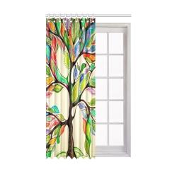 "Window Curtain 50"" x 84"""
