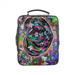 Square Backpack (Model1618)