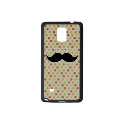 Rubber Case for Samsung Galaxy Note 4