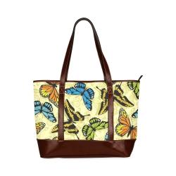Tote Bag (Model1642)