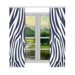 "Window Curtain 100""x108"""