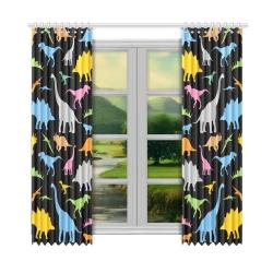"Window Curtain 104""x108"""