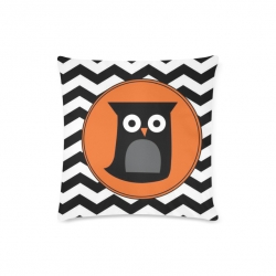 "Throw Pillow Cover 16""x16""(One Side)"