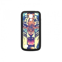 Rubber Case for Samsung Galaxy S4 mini