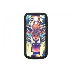 Rubber Case for Samsung Galaxy S4 mini