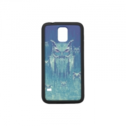 Rubber Case for Samsung Galaxy S5