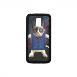 Rubber Case for Samsung Galaxy S5 mini