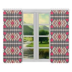 "Window Curtain 104""x84"""