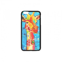 "Rubber Case For Iphone 6 Plus/Iphone 6s Plus (5.5"")"