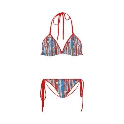 Custom Bikini Swimsuit
