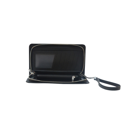 Men's Clutch Purse (Model 1638)