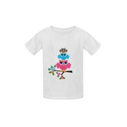 Kid's Classic T-shirt (Model T22)