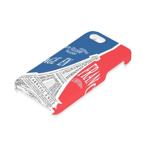 Hard Case for iPhone SE
