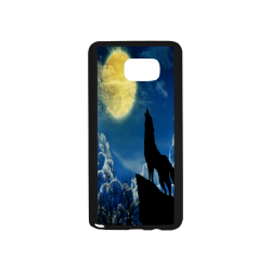 Rubber Case for SamSung Galaxy Note5