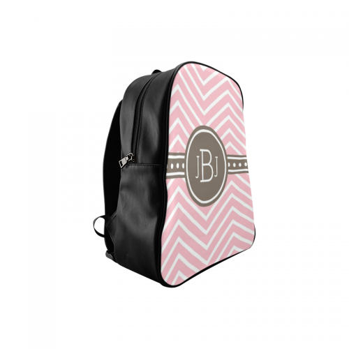 School Bag (Model 1601) (Large)