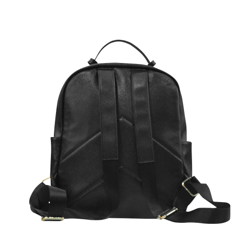 Leisure Backpack (Model1650) (Small)