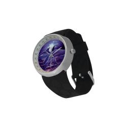 Men's Resin Strap Watch(Model307)