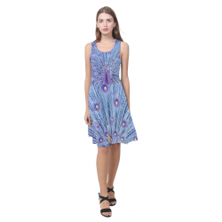 Casual Sundress(Model D04)