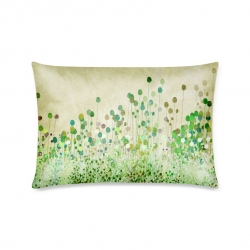 "Rectangle Pillow Case 16""x24"""