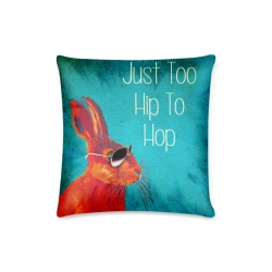 "Throw Pillow Cover 16""x16"""