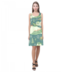 Casual Sundress (Model D11)