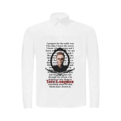 Men's Shirt (Model T41)
