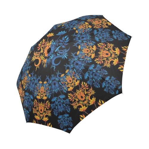 Automatic Foldable Umbrella (Model U04)