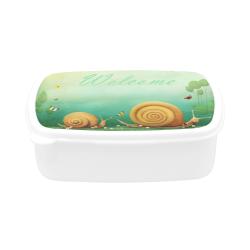 Children's Lunch Box