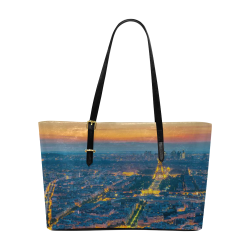 Euramerican Tote Bag (Model1656) (Big)