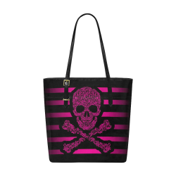 Euramerican Tote Bag (Model1655) (Small)