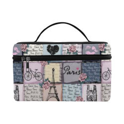 Cosmetic Bag (Model 1658) (Large)