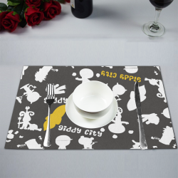 Placemats 12'' x 18'' (Set of 4)