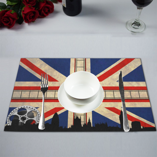 "Placemats 12"" x 18"" (Set of 6)"