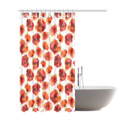 "Shower Curtain 72""x84"""