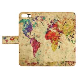Flip Cover Case for iPhone 7 Plus