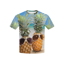 Kid's All Over Print T-shirt