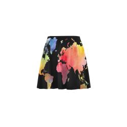 Mini Skater Skirt (Model D36)