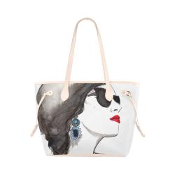 Classic Tote Bag (Model1661)