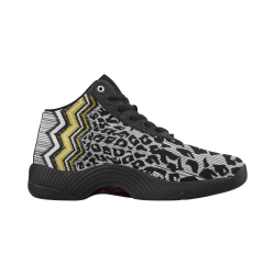 Future Men's Basketball Shoes (Model623C)