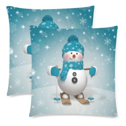 Custom Pillows Print on Demand,Drop shipping and Fulfillment