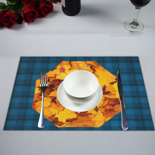 """Placemats 14"""" x 19"""" (Set of 2)"""