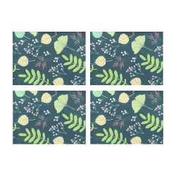 "Placemats 14"" x 19"" (Set of 4)"