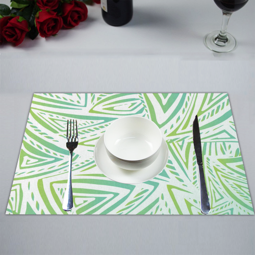 """Placemats 14"""" x 19"""" (Set of 6)"""