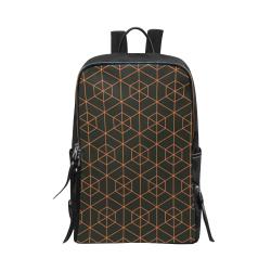 Unisex School Bag Travel Backpack 15-Inch Laptop (Model 1664)