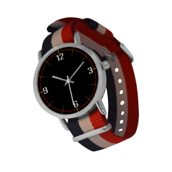 Nylon Strap Watch (Model 215)